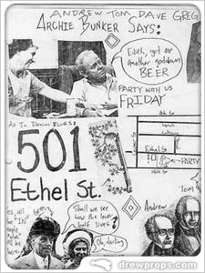 501 Ethel Street