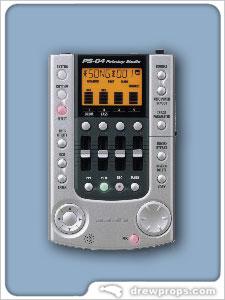 Zoom Palmtop