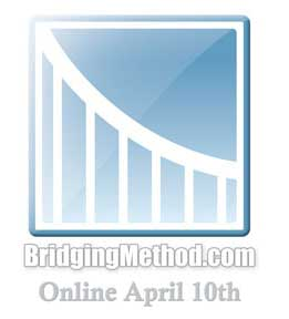 Briding Method website debuts on April 10th