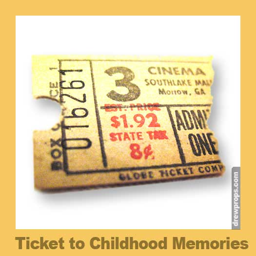 Remember when movie tickets were less than two dollars?