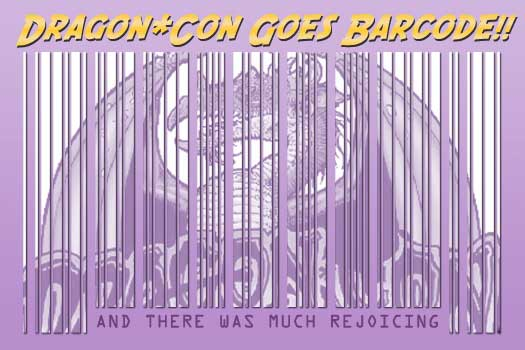 Dragon*Con Switches to Barcode! (and there was much rejoicing)
