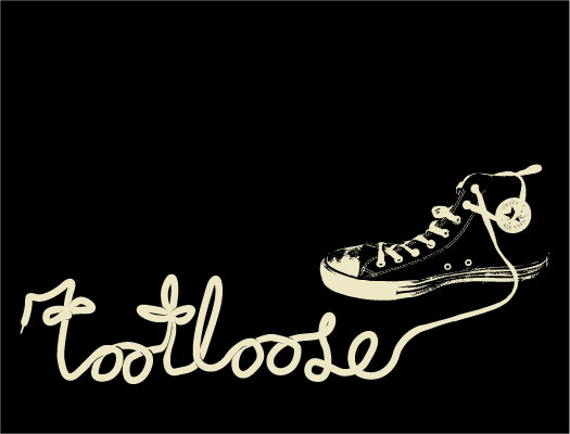 Footloose Shirt Logo