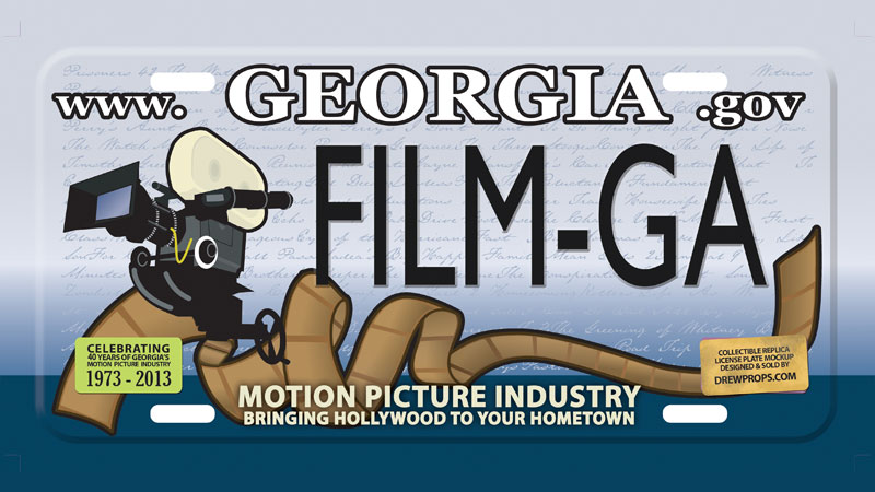 Film Georgia Tag