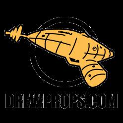 Drewprops Blog