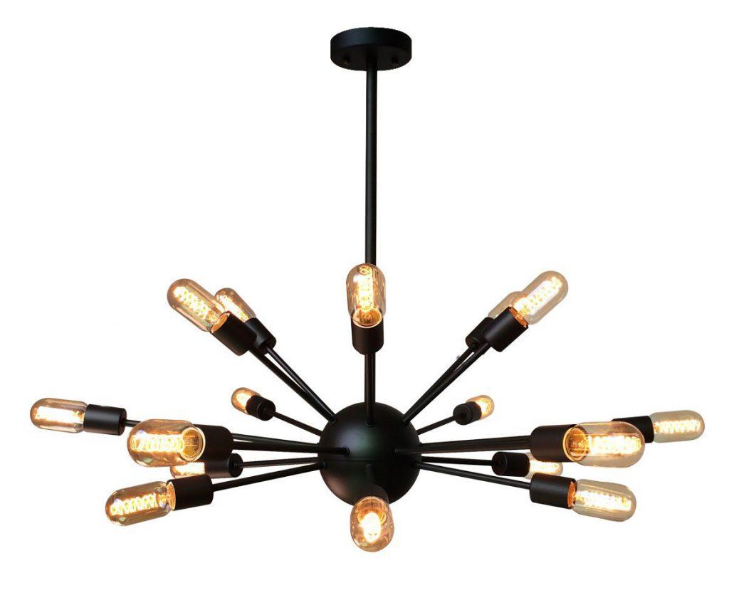 The Edison Lamp