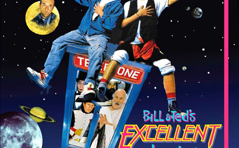 Bill & Ted's Excellent Soundtrack