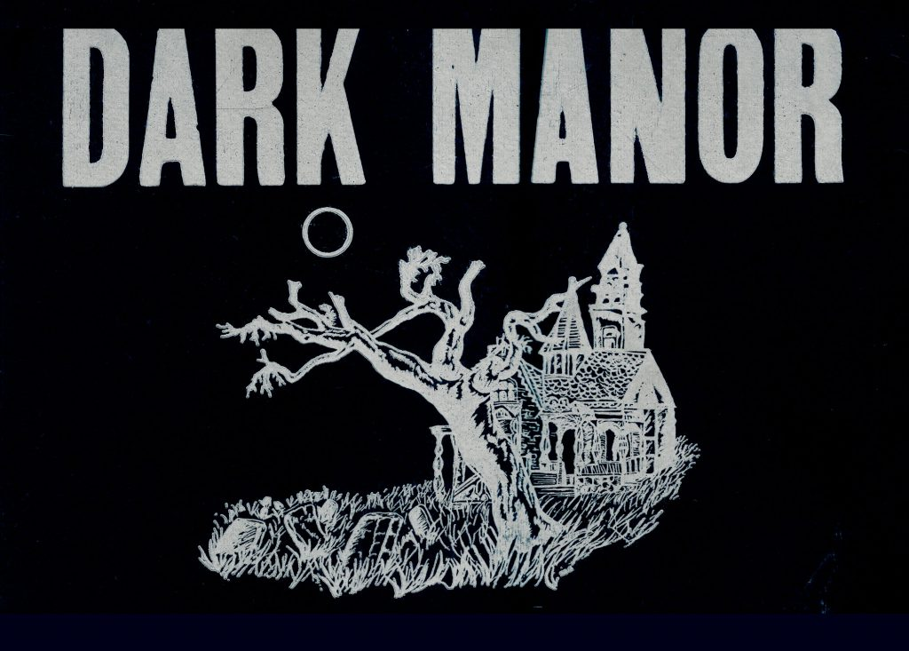 Dark Manor Teaser