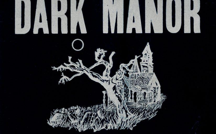 Dark Manor Teaser