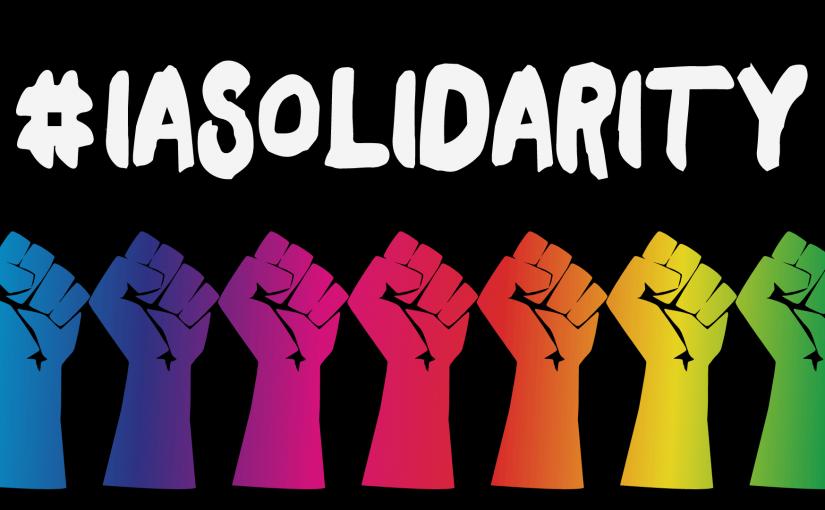 IA Solidarity